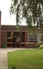 Stoke Library Ipswich