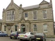 Buckie Library