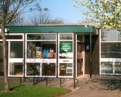 Castle Donington Library