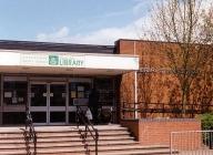 Coalville Library