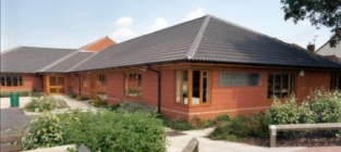 Countesthorpe Library
