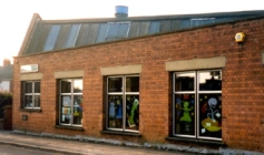 Enderby Library