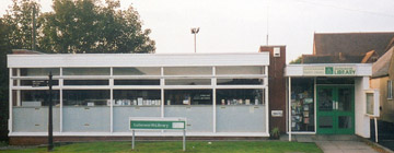 Lutterworth Library