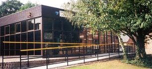 Mountsorrel Library