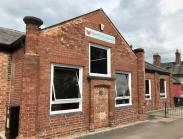 Quorn Library