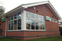 Ratby Library