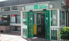 Shepshed Library