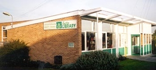 Syston Library