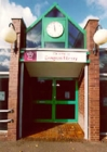 Evington Library