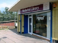 Netherhall Library