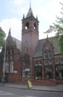 Westcotes Library