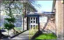 Davyhulme Library