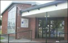 Partington Library