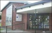 Partington Library