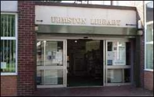 Urmston Library