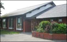 Woodsend Library