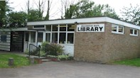 Bracebridge Heath Library