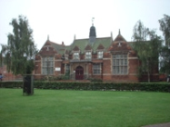 Gainsborough Library