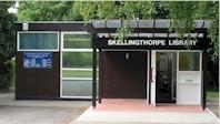 Skellingthorpe Library