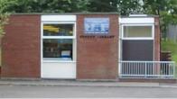Washingborough Library