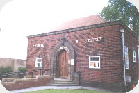 Bamber Bridge Library