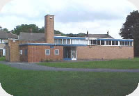 Barrowford Library