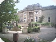 Burnley Library