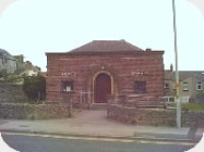 Carnforth Library