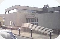 Clayton-le-Moors Library