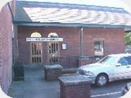 Eccleston Library