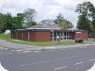 Freckleton Library