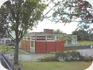 Halton Library