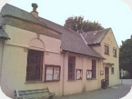 Hest Bank Library