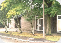 Kingsfold Library