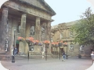 Lancaster Central Library