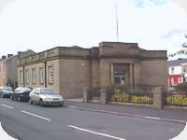 Oswaldtwistle Library