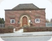 Penwortham Library