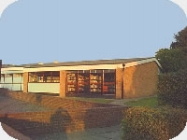 Poulton Library