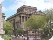 Preston Harris Library