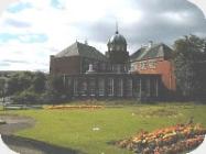 Rawtenstall Library