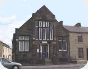 Rosegrove Library