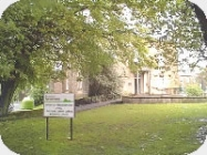 Waterfoot Library
