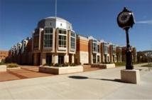 Evansville - Vanderburgh County Public Library