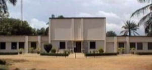 West Africa Advanced School of Theology Library