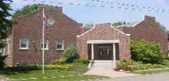 Hagerstown-Jefferson Township Public Library