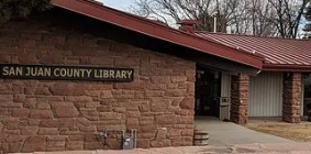 San Juan County Libraries