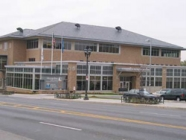 Dayton's Bluff Branch Library