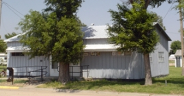 Ensign Branch Library