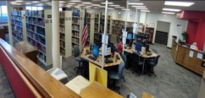 Labette Community College Library