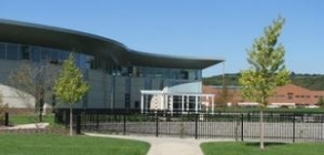 MidPointe Library West Chester